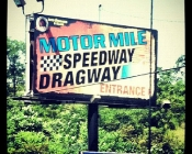 David Motor Mile 2